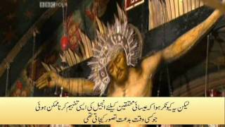 Did Jesus Die on the Cross or he survived & migrated to Kashmir ½