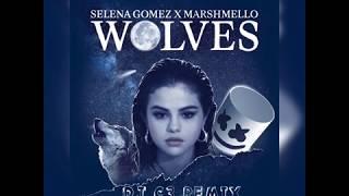 Selena Gomez x Marshmello - Wolves (DJ C3 Remix)