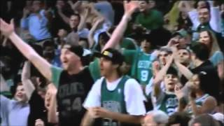 Boston Celtics 2012 Playoffs Commercial - Kings Of Basketball