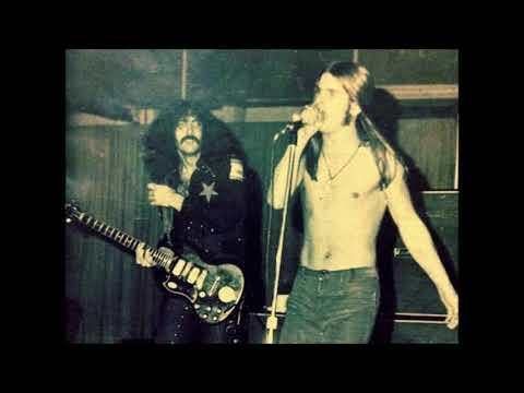 Black Sabbath - Portland ME 1970