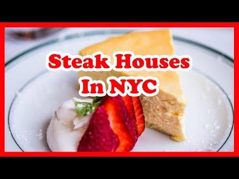 5 Best Steakhouses In New York City   US Restaurant Guide