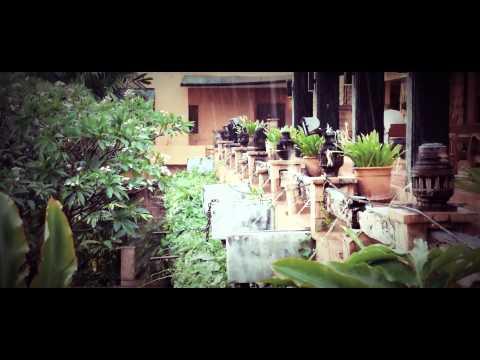 ฮอลิเดย์ การ์เดนท์ เชียงใหม่ Thailand 2014
