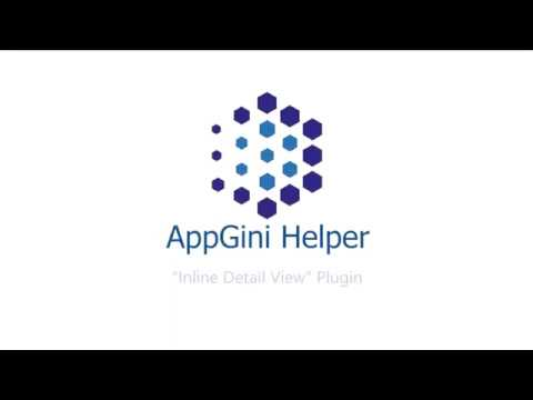 AppGini Helper