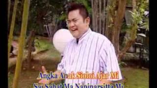 Golden Voice - Mauliate Ma Inang