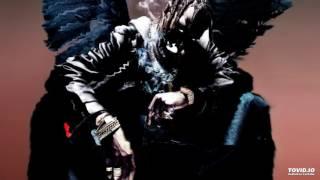 Goosebumps-Travis Scott[Original Audio]