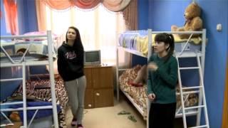 Общежитие №1 МИИТ признали лучшим в столице..mp4
