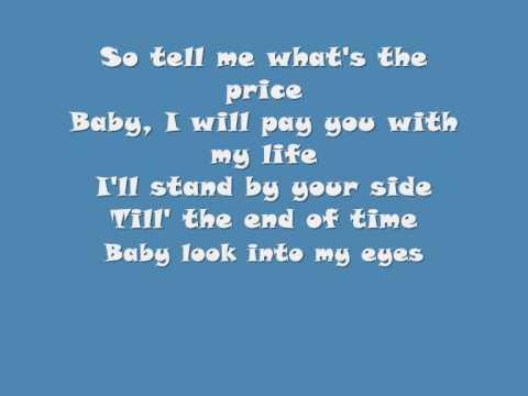 Dmah - Look Into My Eyes Lyrics.wmv