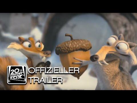 Ice Age 3 - Die Dinosaurier sind los  - Trailer 1