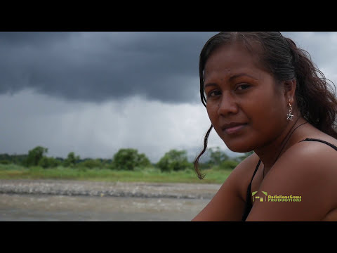 Solomon Islands music Alison