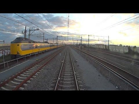CABVIEW HOLLAND Amersfoort Vathorst - Hoofddorp Midden SGM 2016
