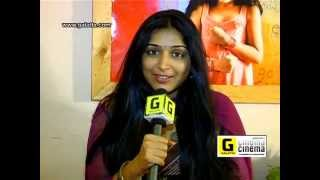 Padmapriya  on Thanga Meenkal