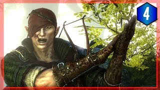 Witcher 2 - Iorveth, a Regular Son of a W**** #4