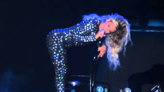 beyonce drunk in love manchester 2602 mrs carter show world tour 2014 front row hd