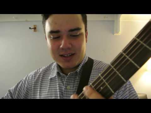 "Blackbear - ""90210"" How to Play Guitar (Easy!! Guitar Tutorial!!)"