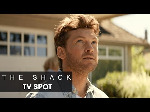Thumbnail: The Shack (2017 Movie) Official TV Spot – 'Critics Rave'