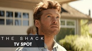 The Shack (2017 Movie) Official TV Spot – 'Critics Rave'