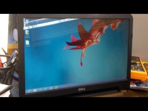 Dell Inspiron 15 (3521) Laptop Overview