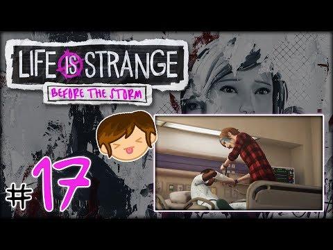 """LIFE IS STRANGE: Before the Storm #17 - Epizod III [4/6] - """"Odwiedziny i włamanie"""" thumbnail"""