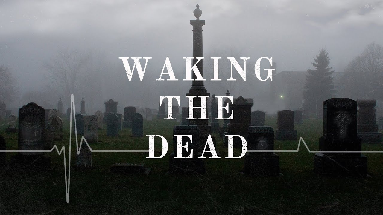 Waking The Dead (Week 4) | Don't Judge Me!