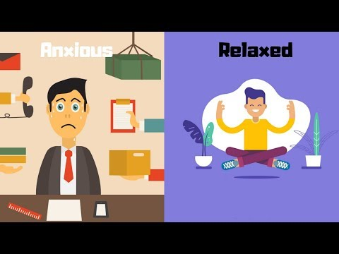 How to Teach Your Body to Relax and Sleep
