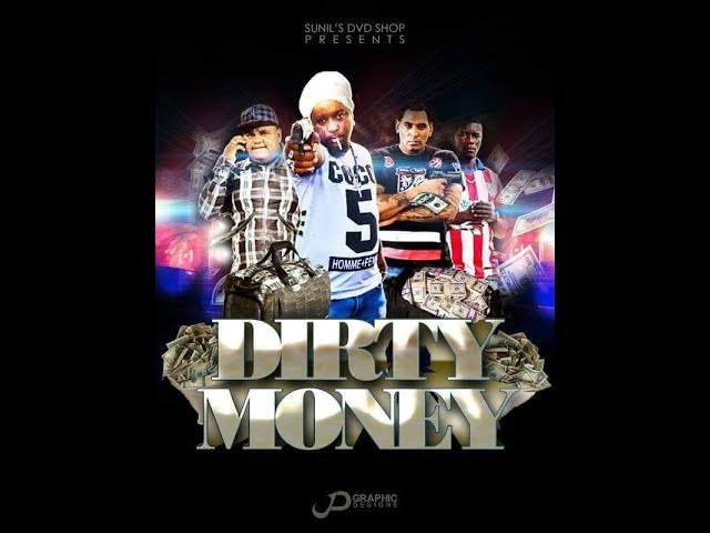 DirtyMoney full movie