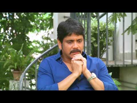 Amalayude Swantham Nagarjun I Interview with Nagarjun & Amala I Mazhavil Manorama