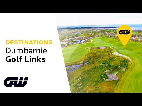 The Dumbarnie Golf Links in Scotland   Destinations   Golfing World