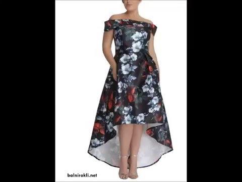 33dce4c12dc официални рокли за едри дами, вечерни рокли за макси дами