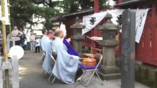 北辰妙見大菩薩大祭 1