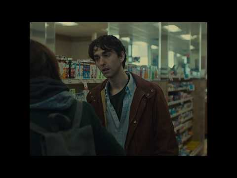 Castle In The Ground Trailer Starring Alex Wolff, Neve Campbell and Imogen Poots