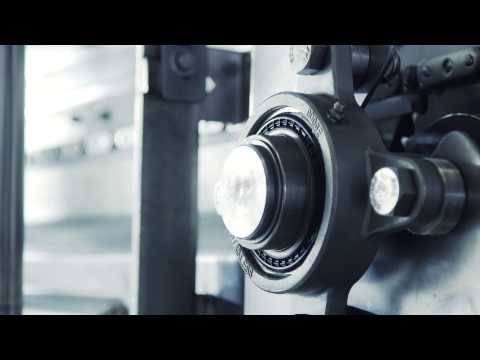 FPS Food Process Solutions Corporate Video