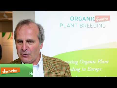 Organic Plant Breeding: Seeds as Commons