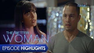 The Better Woman: Suspetsa ni Jasmine   Episode 39