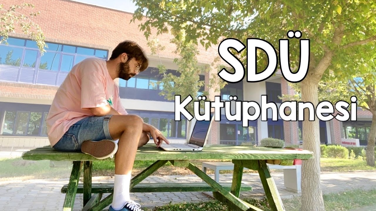 Download UFAK SDÜ-ISUBU TURU   Avm'ye Neler Açılmış? , SDÜ Net'e Bağlanma , Isparta Vlog
