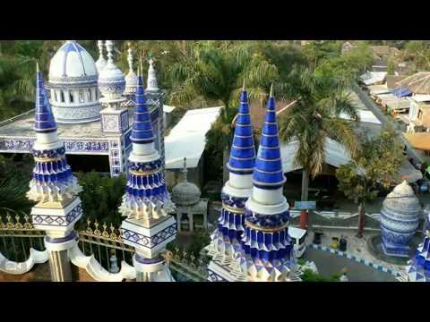la plus belle mosquée du monde, La plus belle mosquée de Chine,