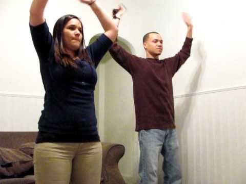 Just Dance Iko Iko Wii