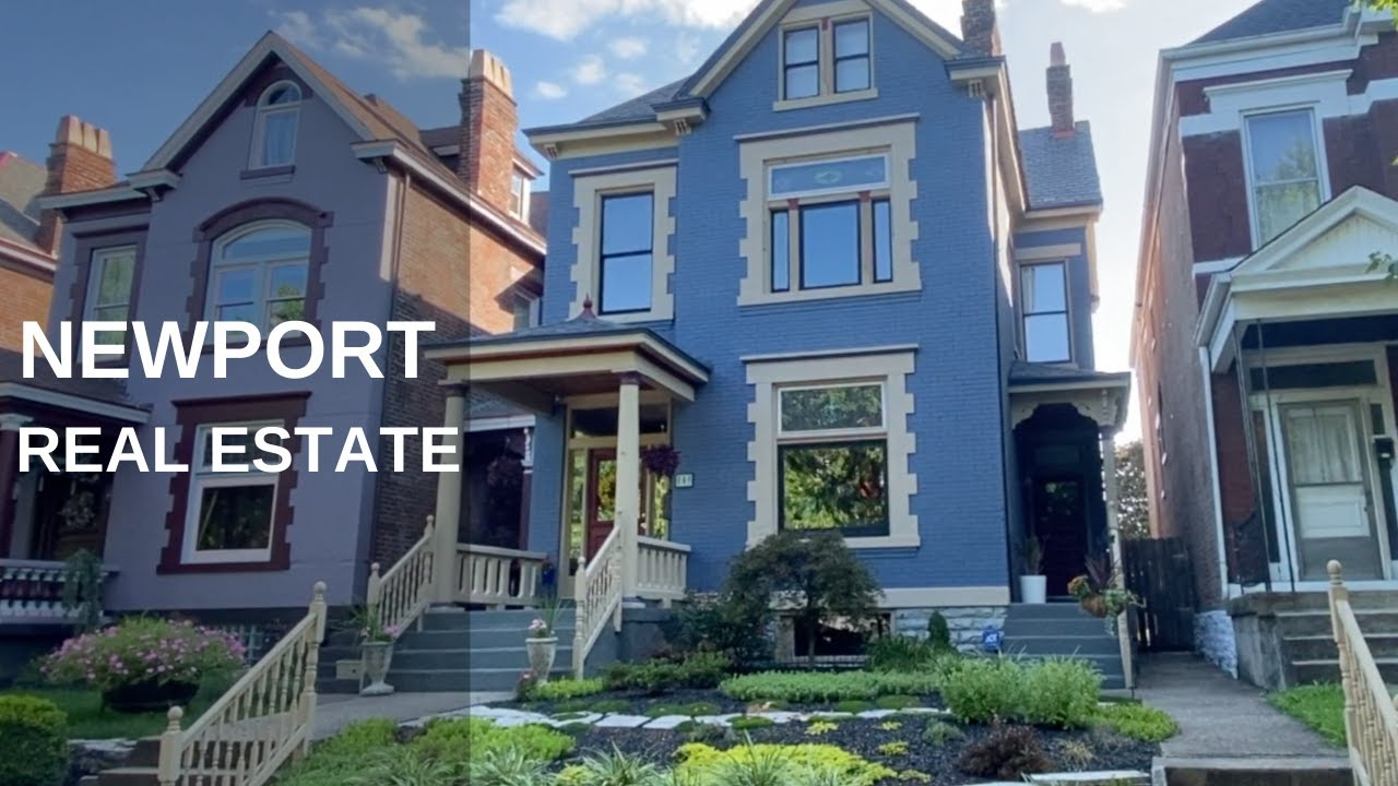 Newport KY Real Estate Agent - A Realtor for Your Selling, Buying or Investing Needs - Team Sztanyo
