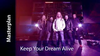 Masterplan - Keep Your Dream Alive (Subtitulada al español)
