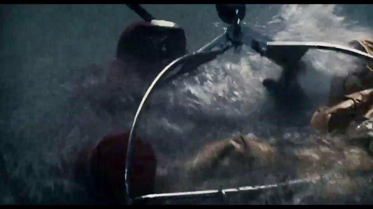 Download Крушение спасательного вертолёта ... отрывок из фильма (Спасатель/The Guardian)2006