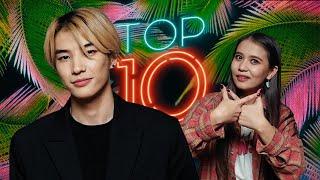 TOP 10 | PEN (DNA)