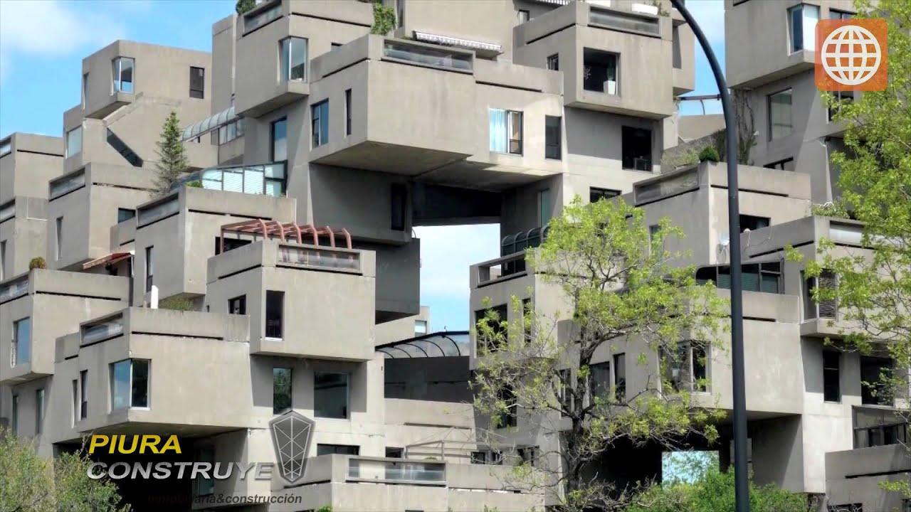 Informe Especial Arquitectura Brutalista Youtube