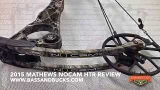Mathews NO CAM HTR Review