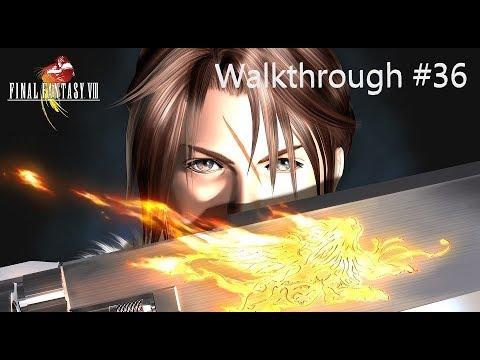 final-fantasy-viii-||-walkthrough-#36-||-castello-di-artemisia