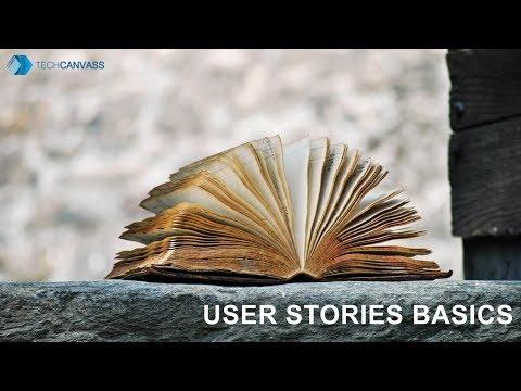Business Analyst Tutorial | Business Analyst Training | User Stories Basics