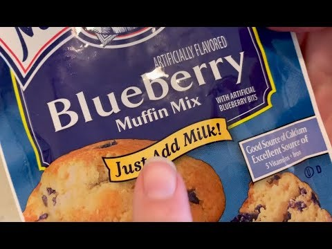 life-hack-||-how-to-make-pancakes-with-martha-white-muffin-mix!-😲