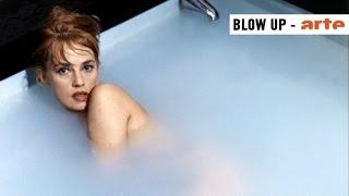 Das Badezimmer Im Film - Blow Up - ARTE