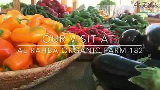 Al Rahba Organic Farm 182