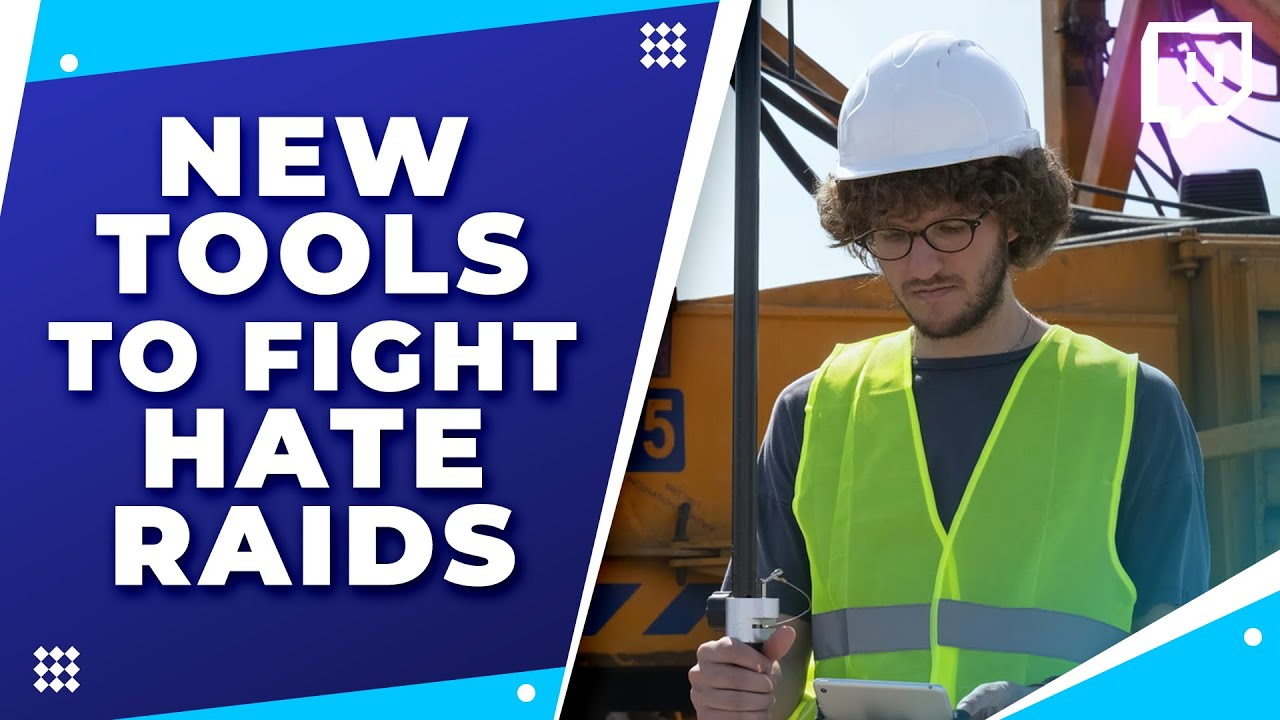 New Twitch Anti-Hate Raid Functionality (and how it might cause drama!)
