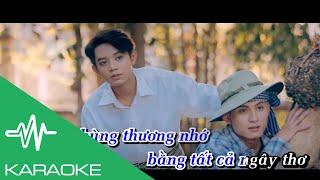 KARAOKE (Beat Gốc) CỐ GIANG TÌNH | Phát Hồ x JokeS Bii ft. DinhLong