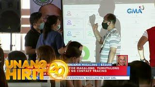 Download lagu Unang Hirit: Panayam kay Baguio City Mayor Benjamin Magalong ukol sa contact tracing